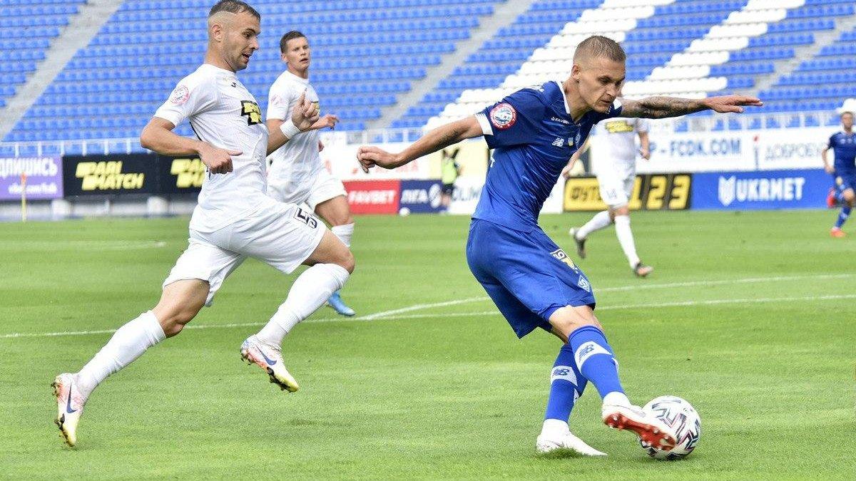 Шахтар – Динамо: Буяльський оцінив стан своєї готовності до матчу за Суперкубок