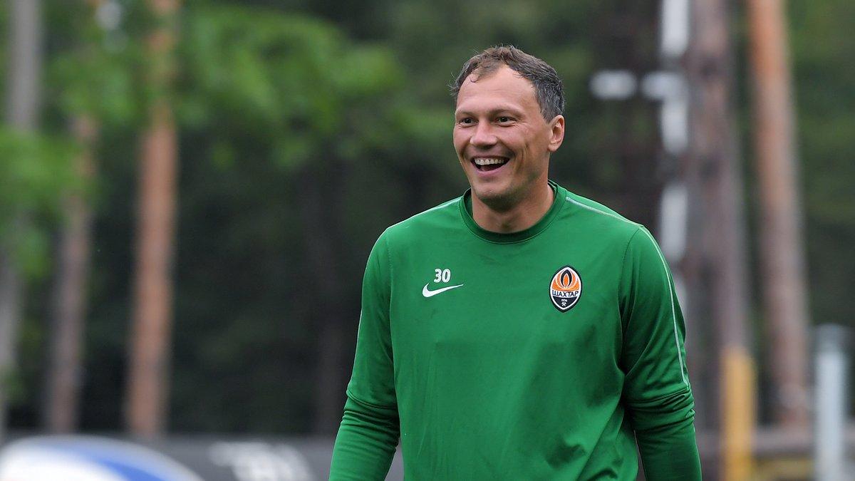 """""""Ми знаємо, як Луческу працює"""": Пятов не чекає жодних сюрпризів від Динамо у битві за Суперкубок"""
