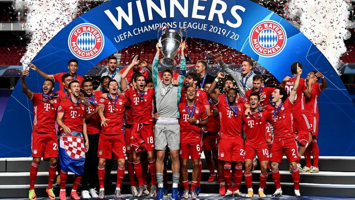 УЕФА определил лучшего игрока недели Лиги чемпионов – это не Коман