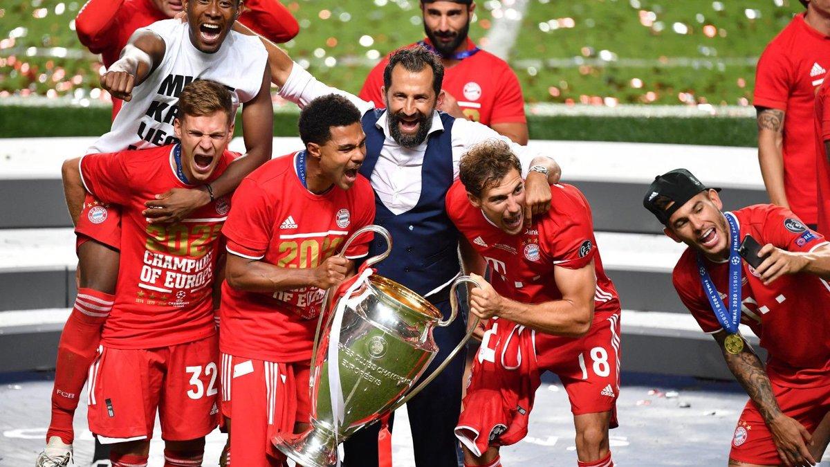 Бавария – Севилья: Суперкубок УЕФА-2020 состоится со зрителями