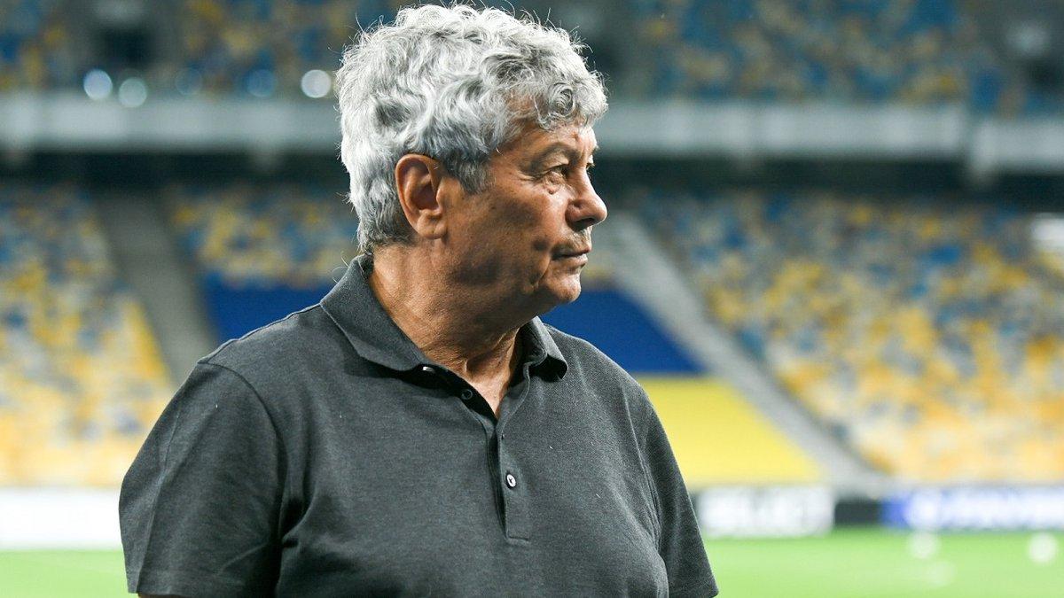 Луческу выиграл дебютный трофей с Динамо и 33-й в карьере тренера