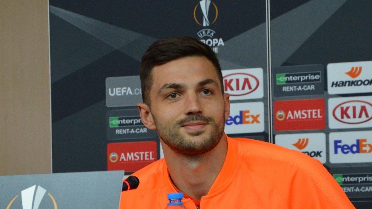 Хочолава вызван в сборную Грузии на матчи Лиги наций