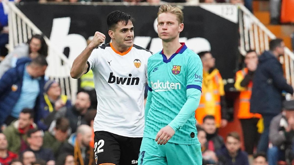 Барселона обрала двох кандидатів на заміну Суаресу