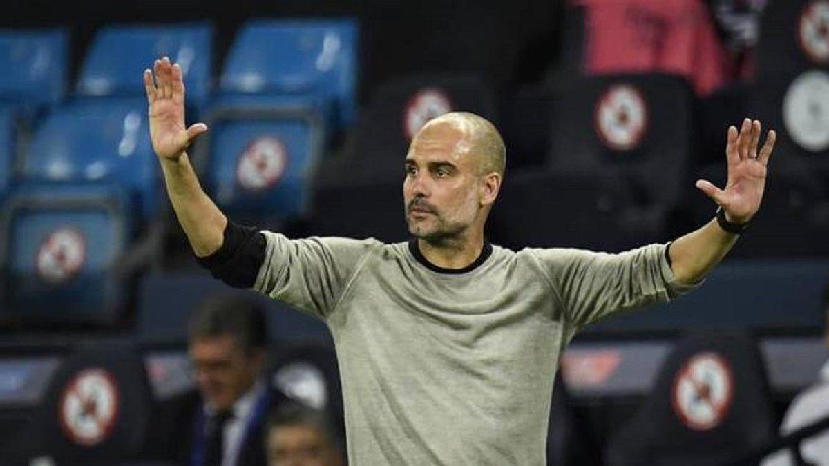 Гвардіола розпочав переговори з Манчестер Сіті щодо нового контракту, – журналіст