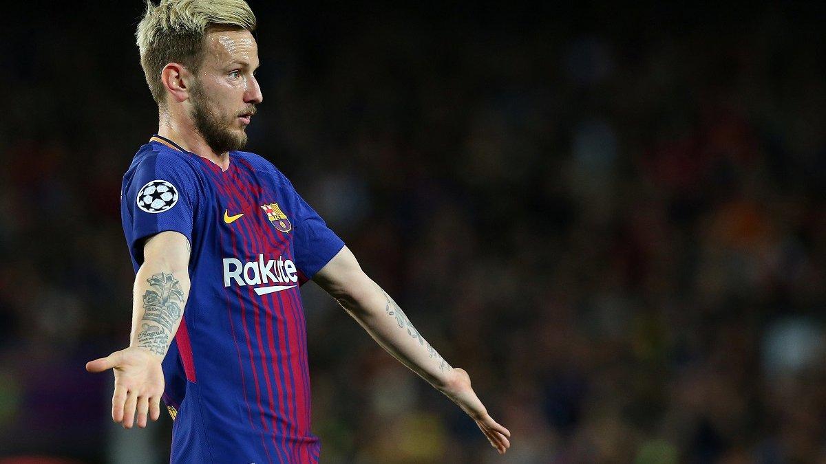 Ракітіч близький до повернення в Севілью – хавбек Барселони зазнає серйозних фінансових втрат