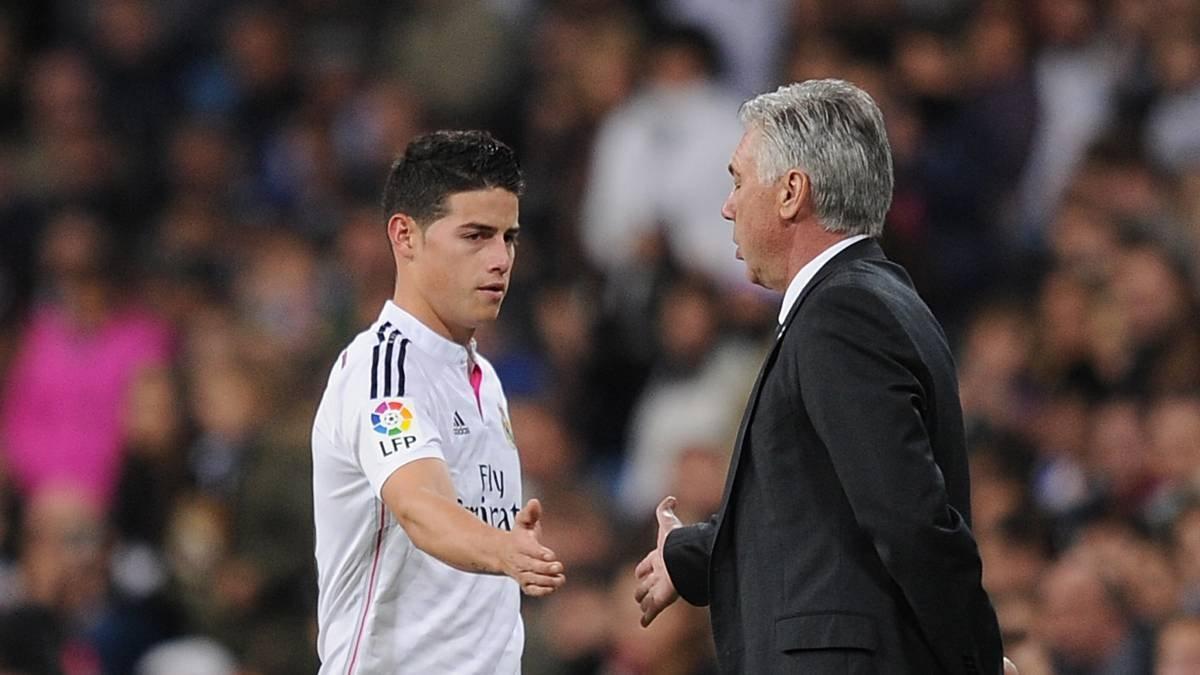 Эвертон согласовал контракт с Хамесом – осталось уговорить Реал