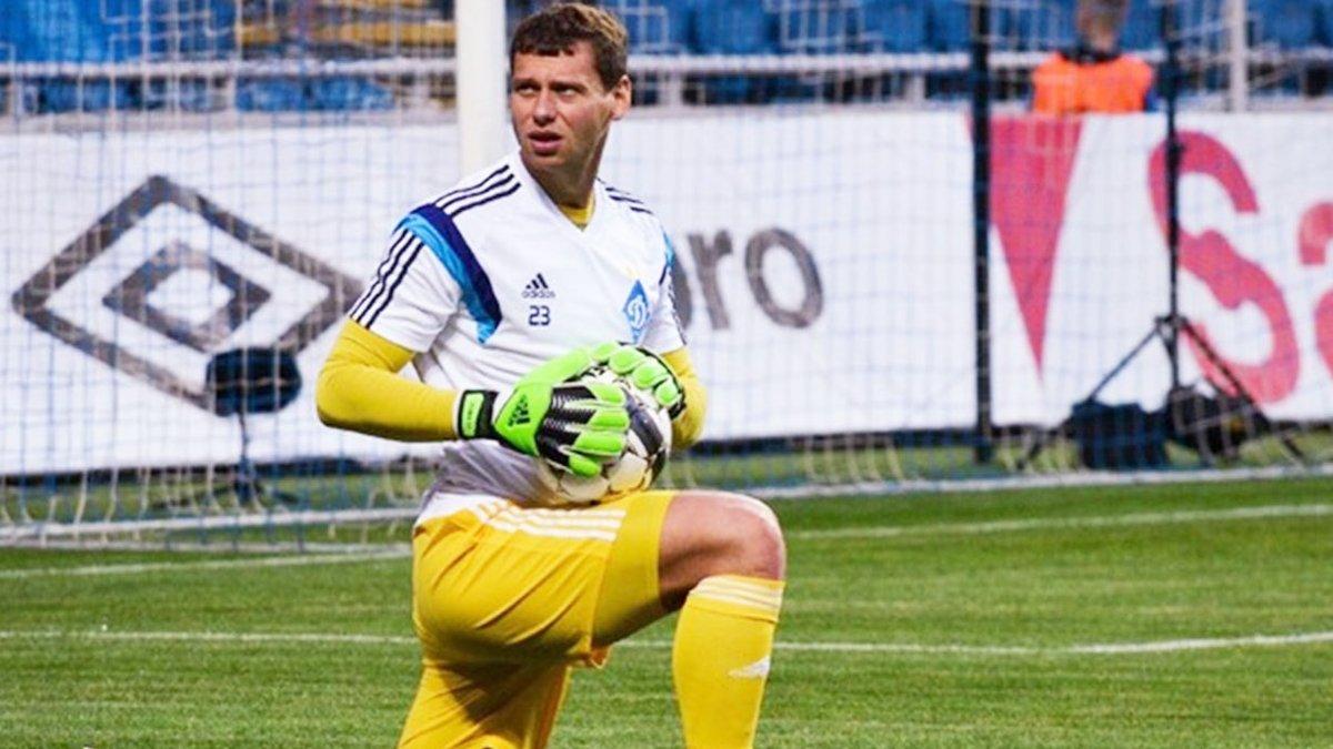 Рыбка продолжит карьеру в чемпионате Латвии, – СМИ