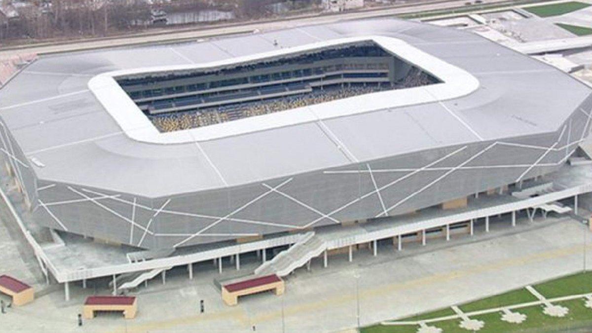 Арена Львов погрязла в долгах – директор стадиона озвучил масштабы бедствия