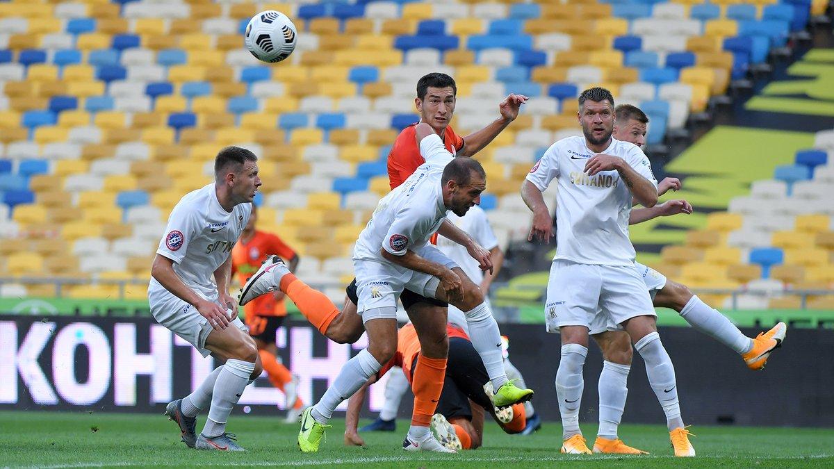 Колос получил первого соперника в Лиге Европы – результаты жеребьевки 2-го раунда квалификации