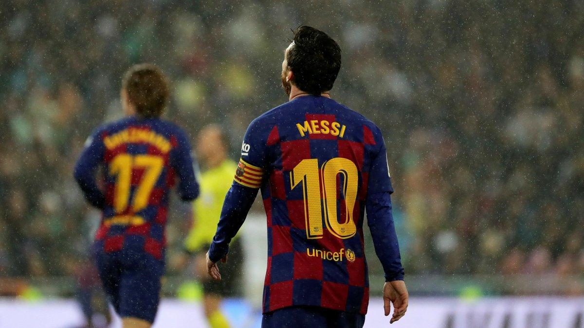 Главные новости футбола 30 августа: Месси пошел на конфликт с Барселоной, украинцы пошумели в Европе