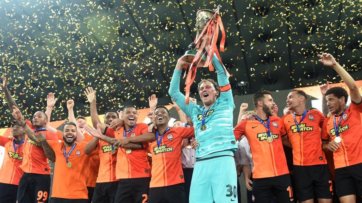 Шахтар та Динамо потрапили до топ-15 клубів за кількістю титулів у 21 сторіччі