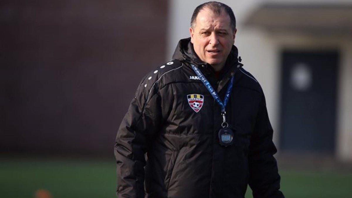 Вернидуб официально покинул Шахтер Солигорск – клуб идет на первом месте