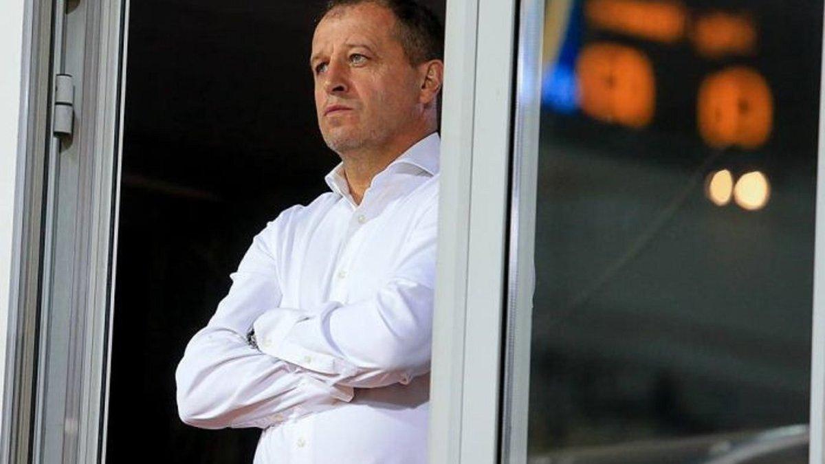 Маркевич: Вернидуб міг покинути білоруський клуб через політичні мотиви