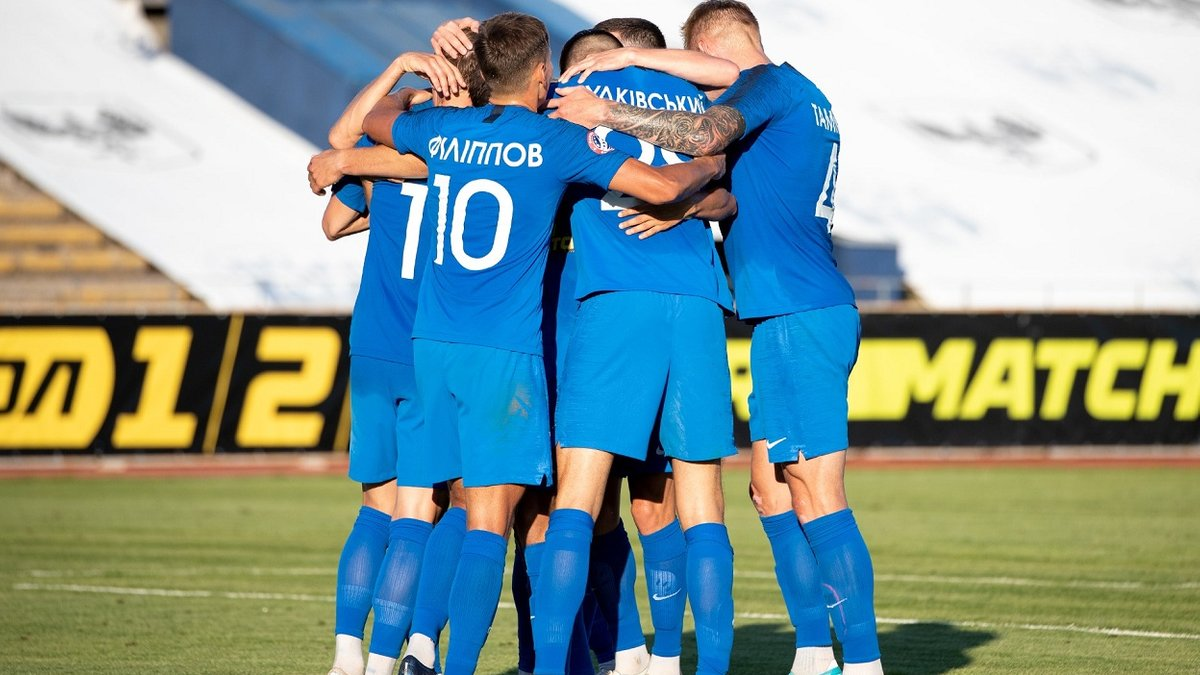 Десна получила сложный жребий в 3-м раунде квалификации Лиги Европы