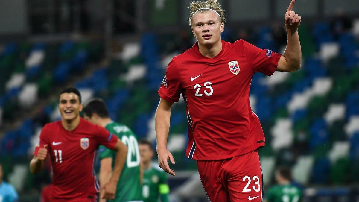 Ліга націй: Польща з Кендзьорою здолала Боснію, феєрія Холанда і Ко в Белфасті, Австрія поступилася Румунії