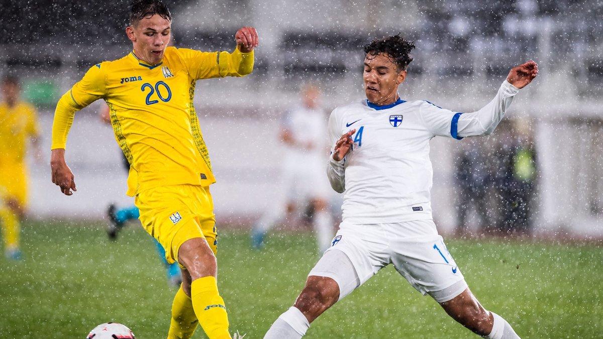 Фінляндія – Україна: Динамо віддало ключового гравця, феєрія зірочок Шахтаря, заміна Маліновському і шанси на Євро U-21