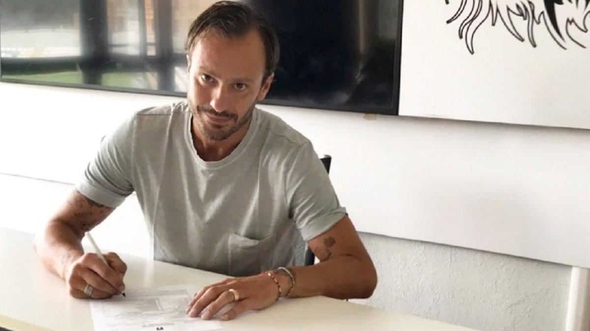 Джилардіно очолив Сієну – екс-партнер Шевченка спробує підняти клуб з руїн після банкрутства