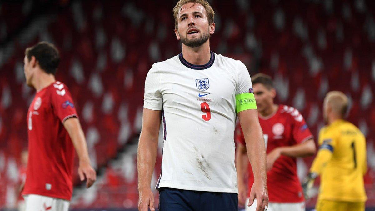 Лига наций: Бельгия разгромила Исландию, Кейн подвел Англию в Дании, драматическая поражение Жерсона и Ко