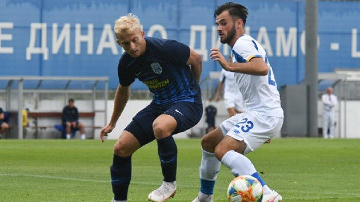 Десна – Динамо: суддівські призначення на матч лідерів УПЛ та інші поєдинки 2-го туру