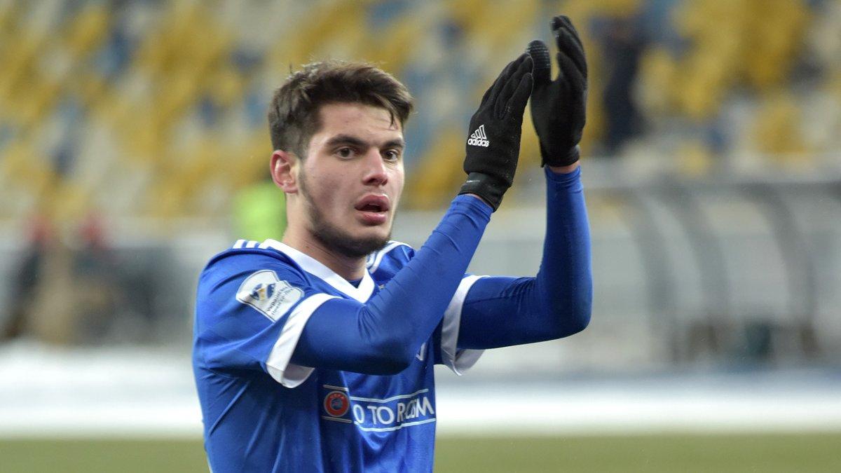 Динамо дозаявило двох гравців на сезон УПЛ