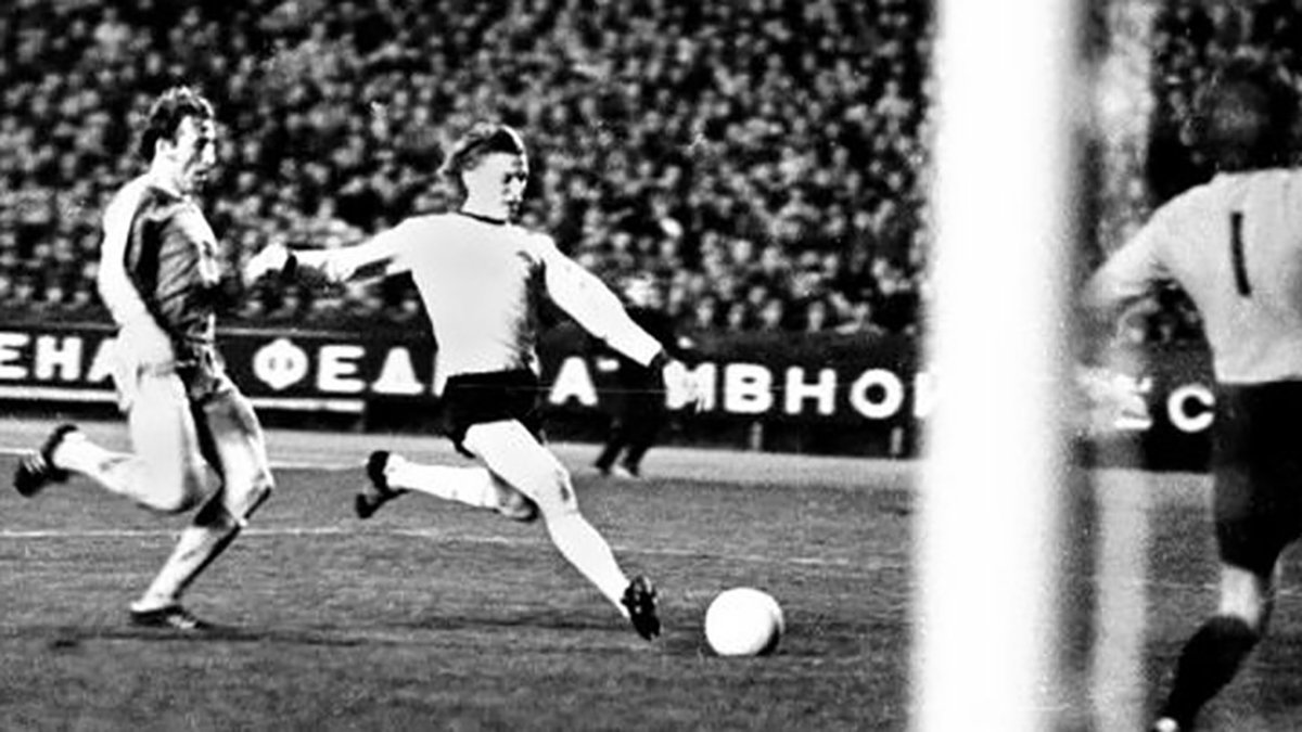 Как Блохин забил легендарный гол Баварии, а Динамо обыграло немецкого гранда – 45 лет знаменитому матчу