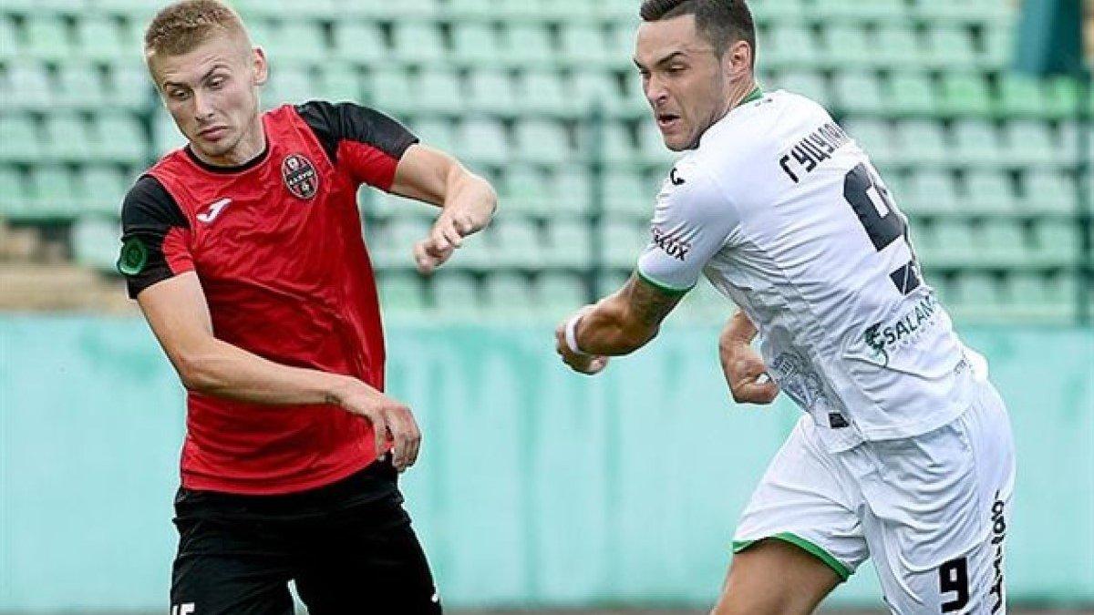 Калуш официально снялся со Второй лиги – матч с Карпатами отменен
