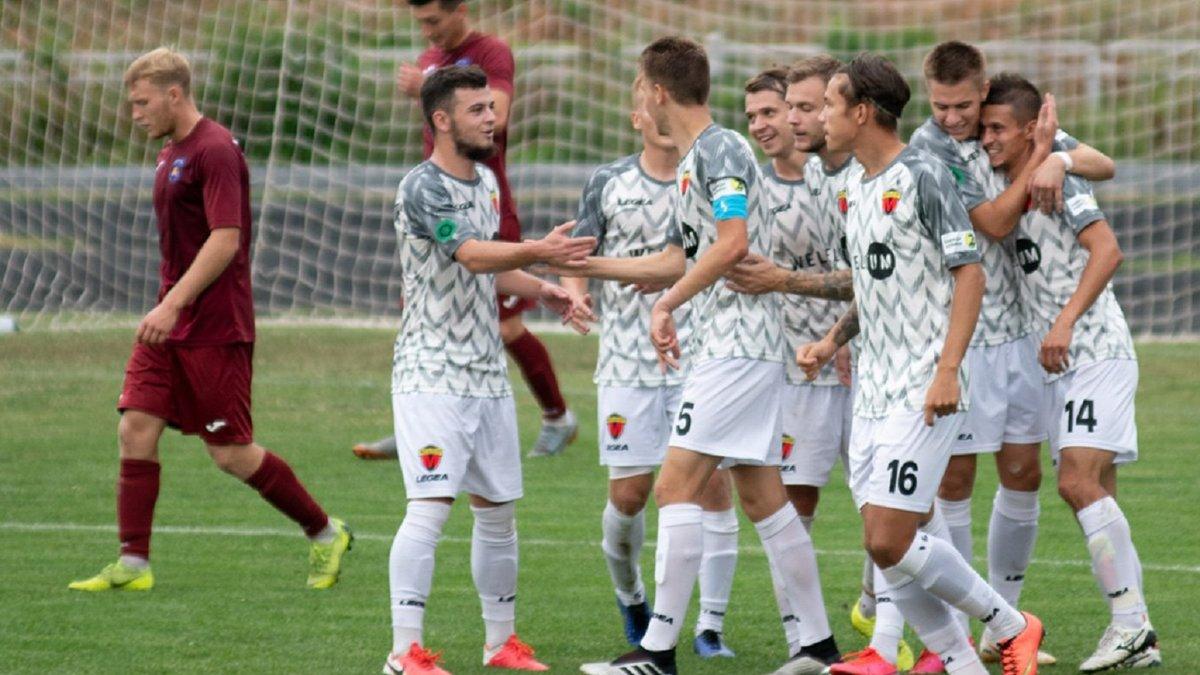 МФК Металлург обыграл Авангард в серии пенальти и пробился в следующий этап Кубка Украины