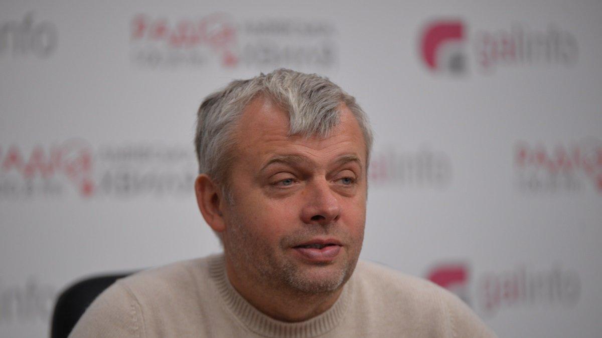 Козловський розповів, як домовився з Шахтарем про перенесення матчу Руха