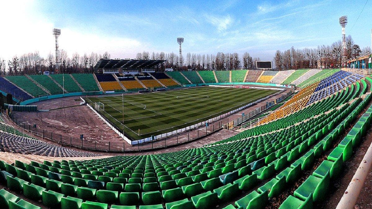 """""""Мы не позволим безосновательно выбросить Карпаты из их дома"""": клуб обнародовал смету на содержание стадиона Украина"""