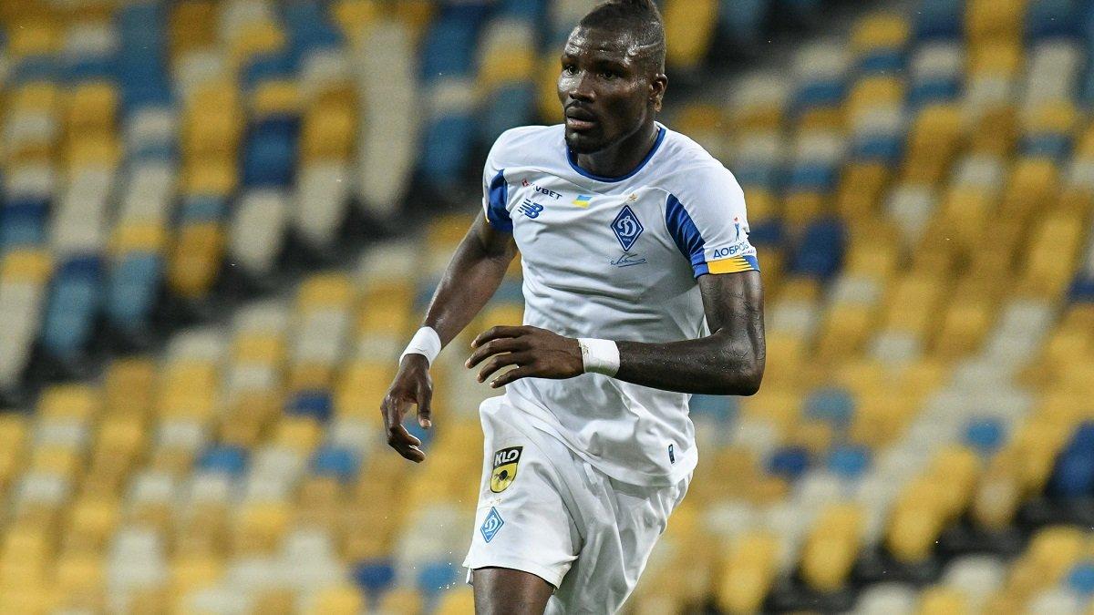 Кадири получил рабочую визу в России и перейдет из Динамо в тульский Арсенал, – СМИ