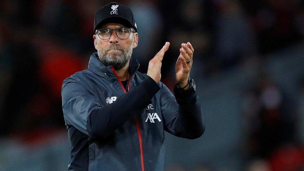 Ливерпуль – Лидс: Клопп рассыпался в комплиментах сопернику перед очной встречей