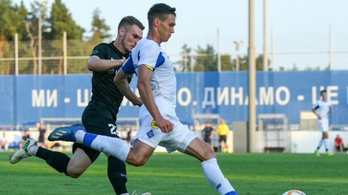 Тымчик получил травму в матче против Десны – через 4 дня Динамо стартует в Лиге чемпионов