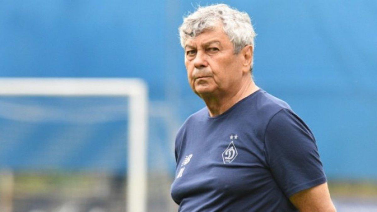 Динамо – Десна: Луческу відзначив головний негатив перед поєдинком Ліги чемпіонів