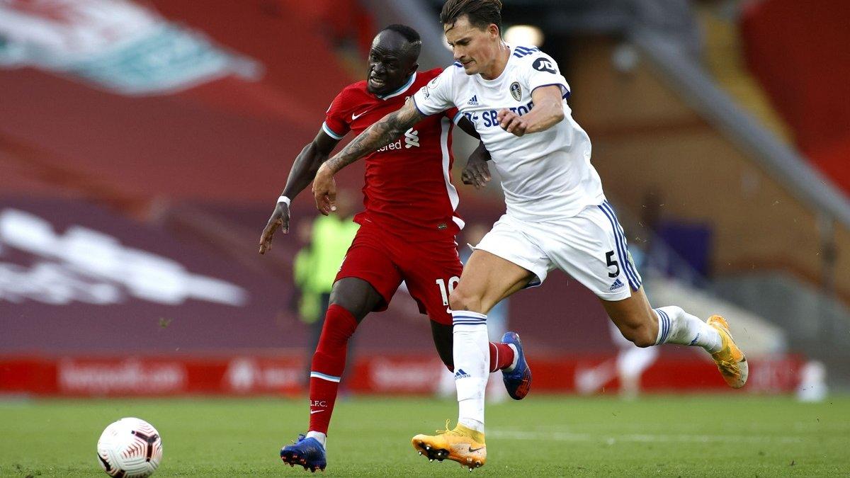 Ліверпуль у божевільному матчі перестріляв Лідс завдяки хет-трику Салаха, Арсенал влаштував розгром Фулхему