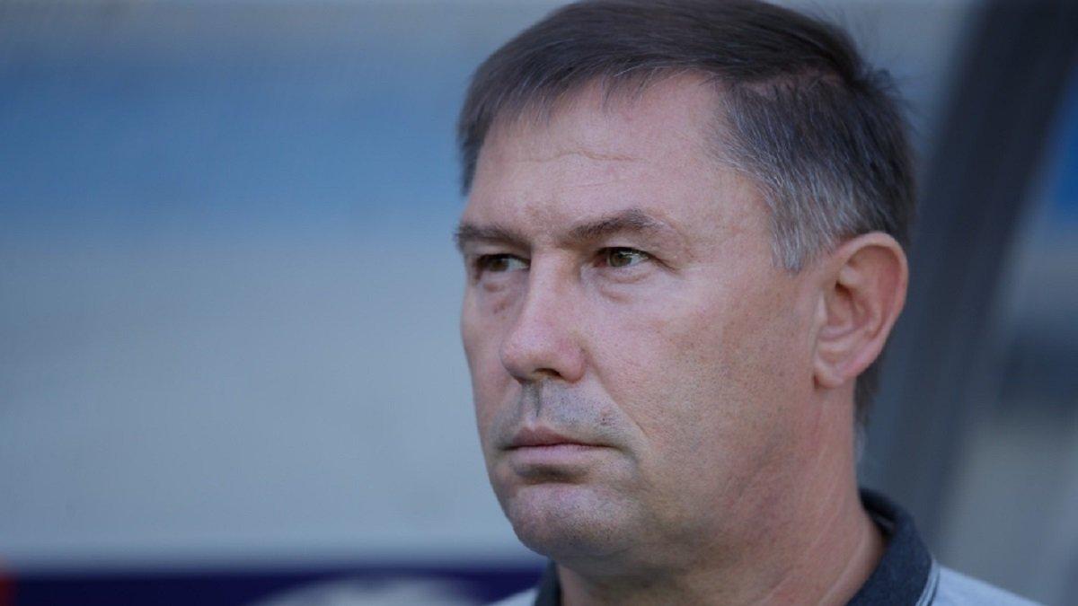 СК Дніпро-1 – Олімпік: Климовський відзначив класну гру Беніто