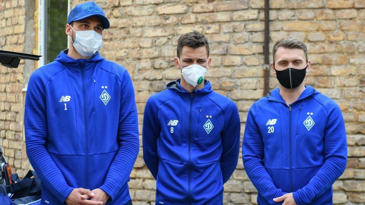 УЕФА утвердил новый медицинский протокол о COVID-19 – отныне матчи будут переносить значительно реже