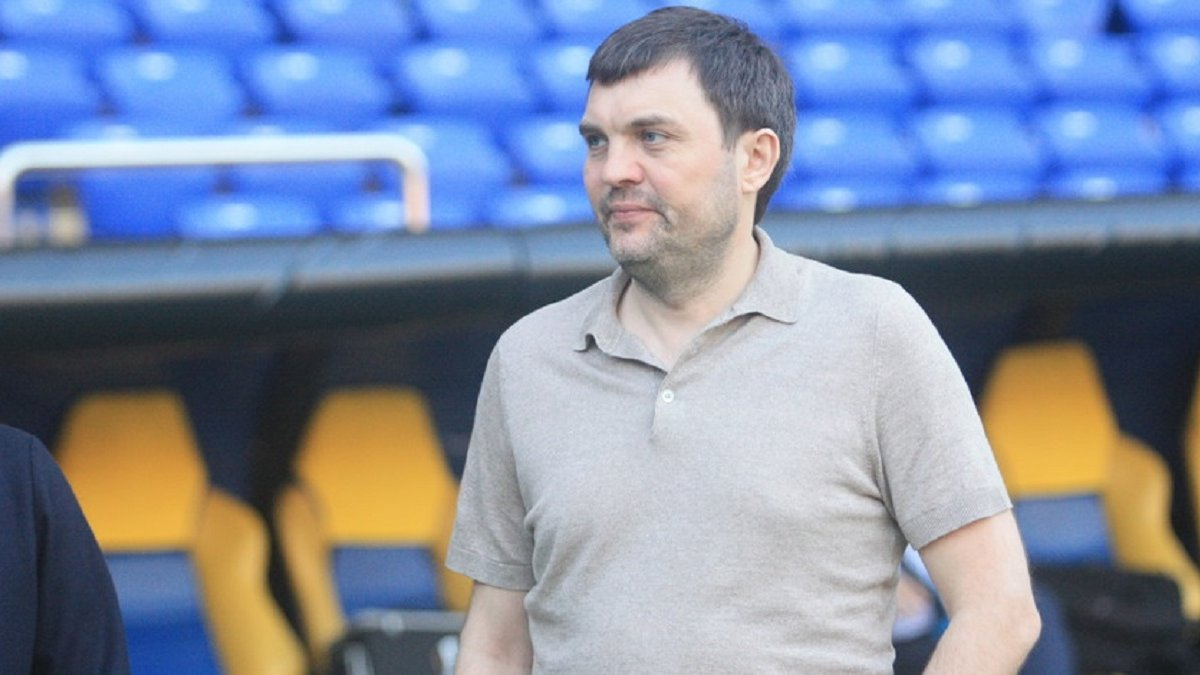 Красников раскрыл причины своего ухода из Динамо