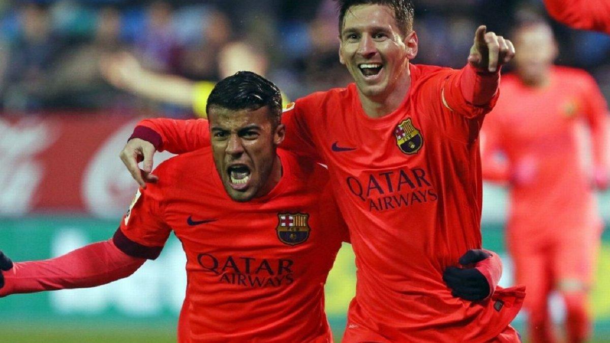 Куман поставив хрест на трьох гравцях Барселони – вони тренуються окремо, допоки не знайдуть нові клуби