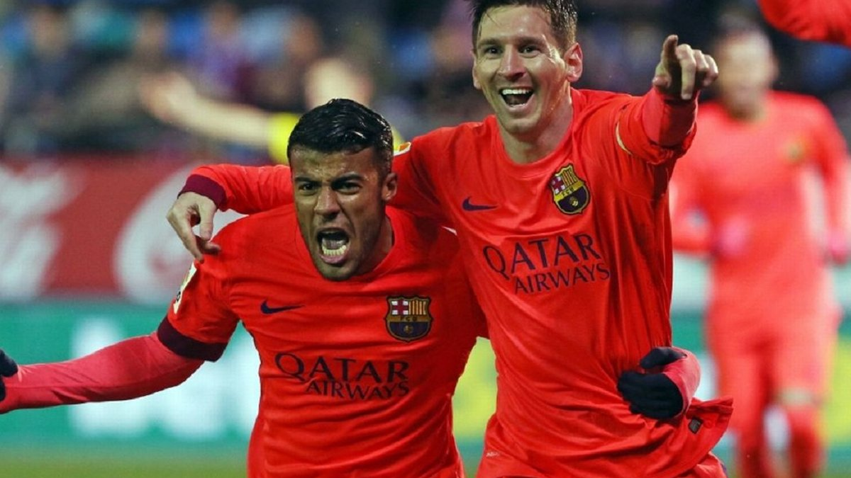 Куман поставил крест на трех игроках Барселоны – они тренируются отдельно, пока не найдут новые клубы