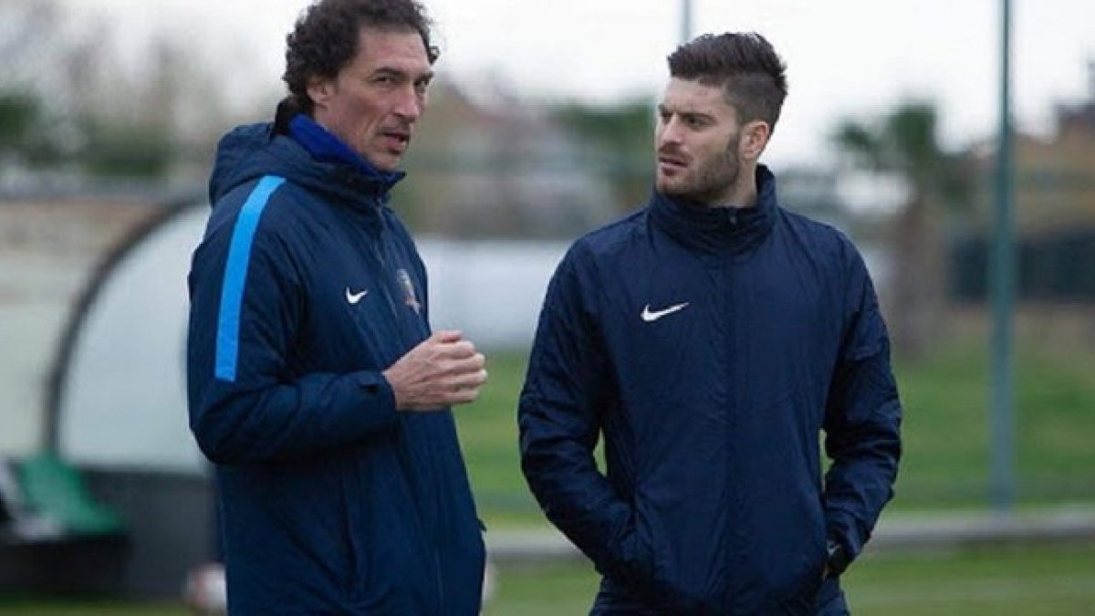 Итальянский экс-тренер СК Днепр-1 озвучил перспективы клуба в УПЛ – громкое заявление