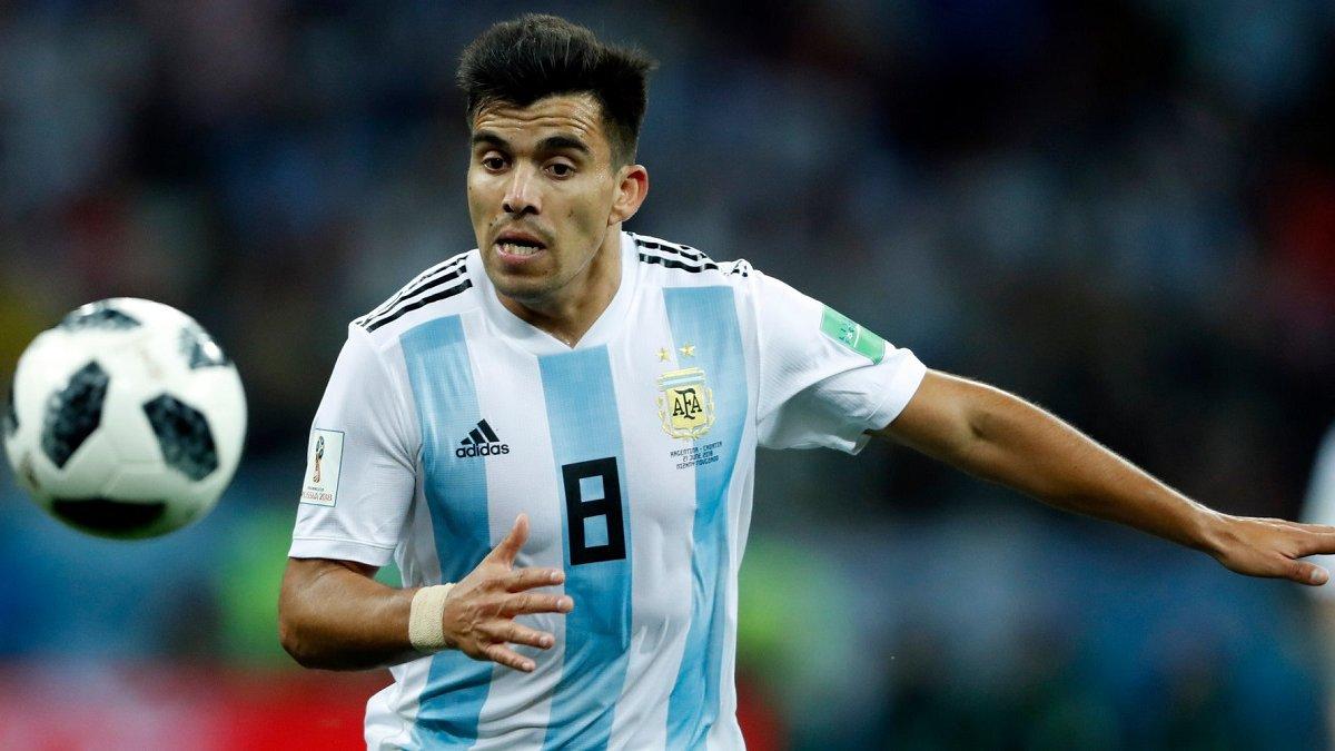 Севилья усилилась защитником сборной Аргентины