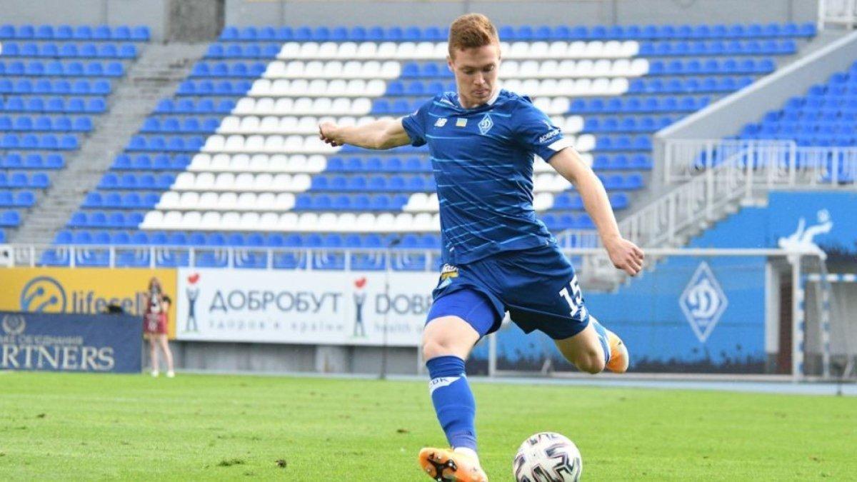Динамо – АЗ: Циганков пропустив тренування перед матчем Ліги чемпіонів