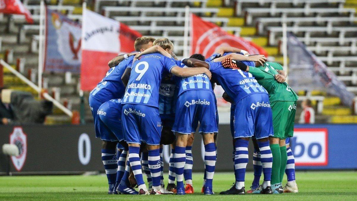 Гент – Рапид Вена: онлайн-трансляция матча Лиги чемпионов – как это было