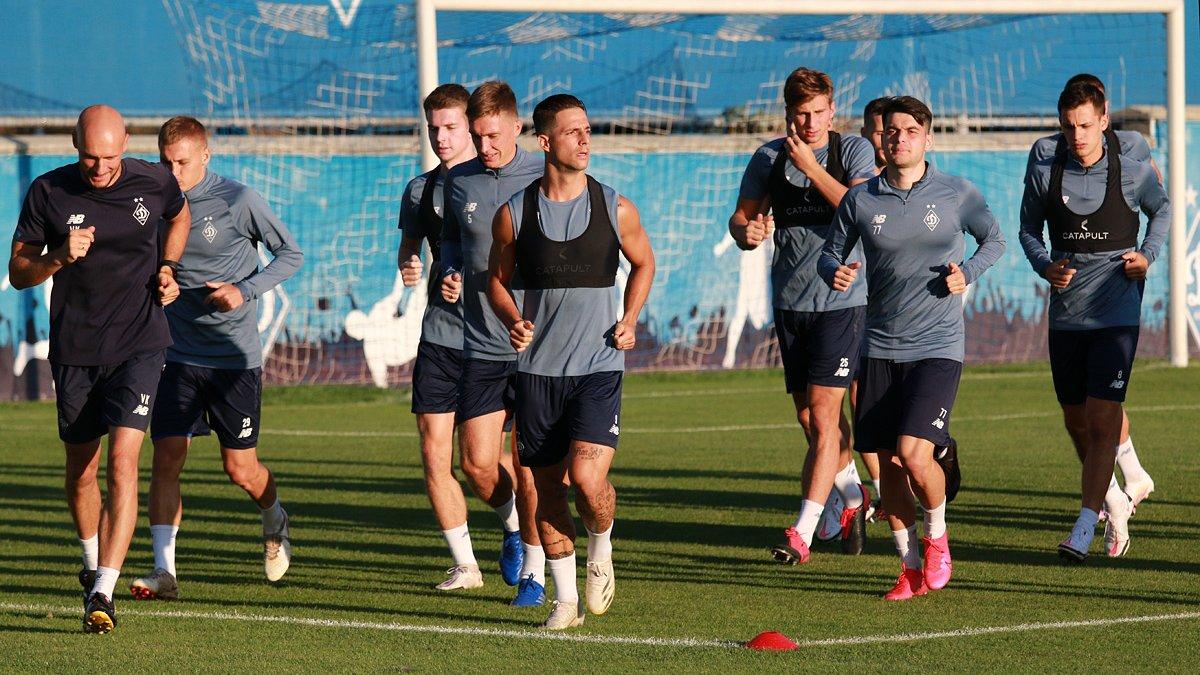 Динамо – АЗ: Вацко назвал фаворита матча Лиги чемпионов