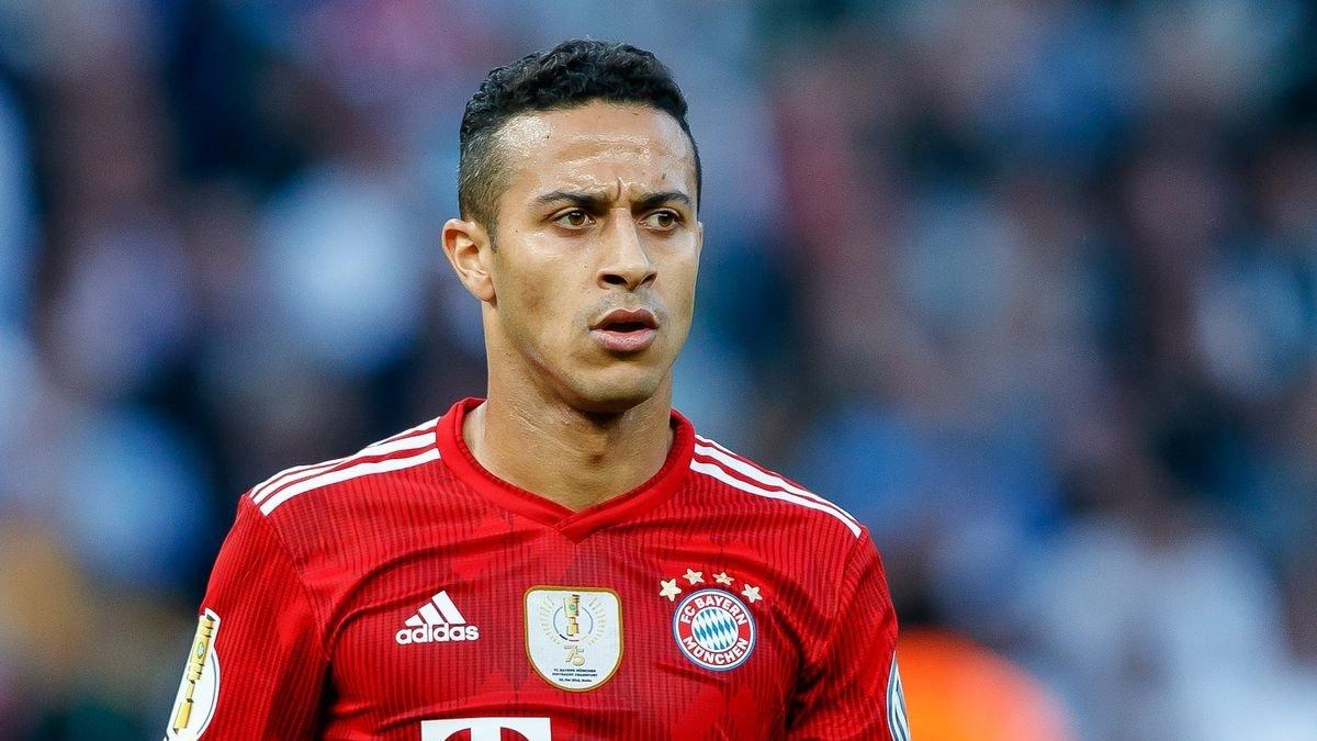 Ливерпуль договорился о трансфере Алькантары с Баварией, – СМИ