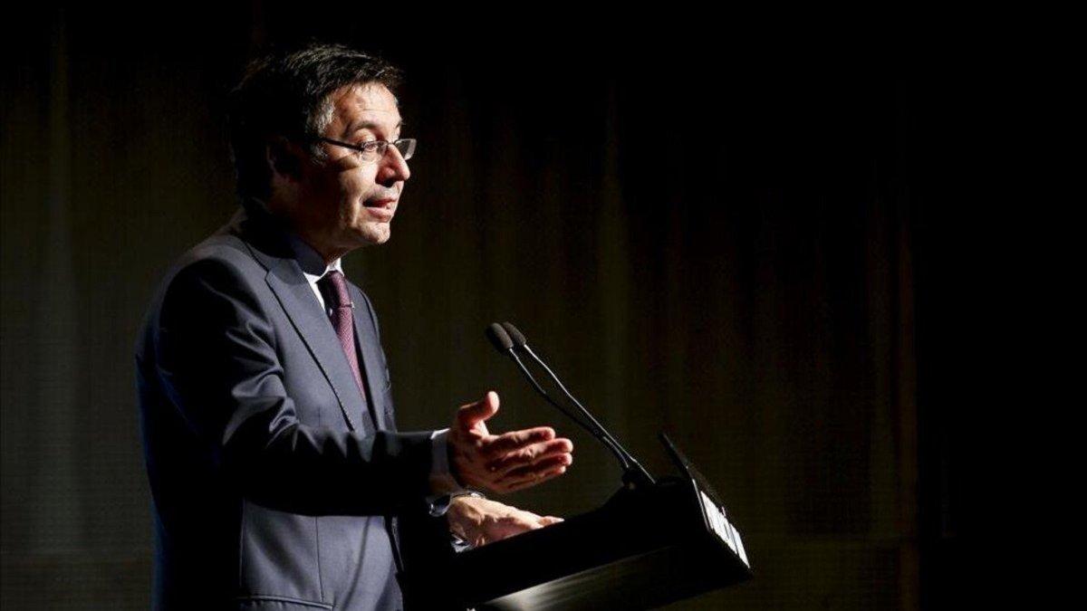 Бартомеу може дочасно покинути пост президента Барселона – петиція про його відставку набрала необхідні підписи