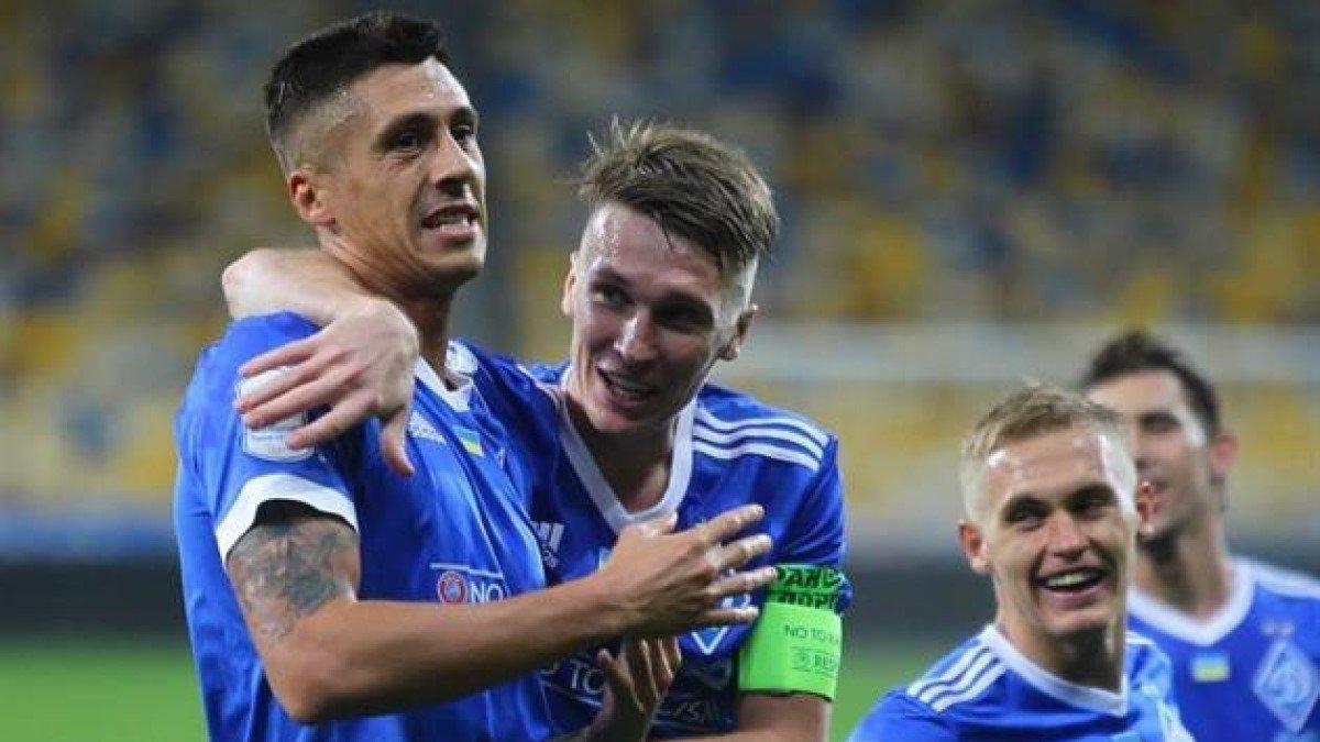 Хачеріді: Сидорчук на голову сильніший за Степаненка чи Харатіна