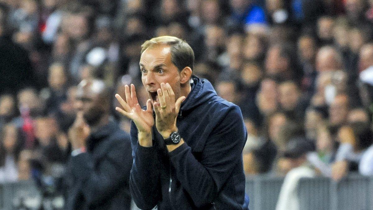 Игроки ПСЖ недовольны Тухелем – звезды возмущаются тактике и симпатиям тренера