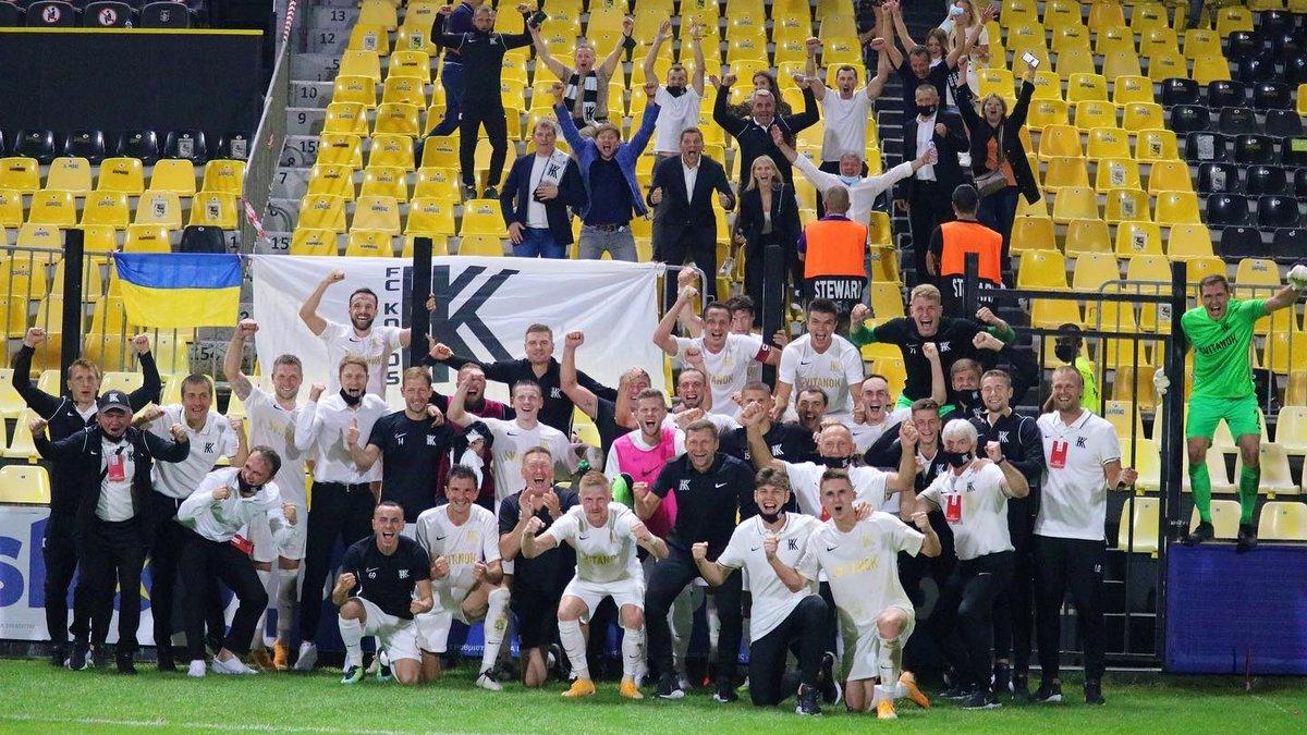 Результаты жеребьевки плей-офф Лиги Европы – Десна, Колос, Милевский и другие украинцы получили соперников