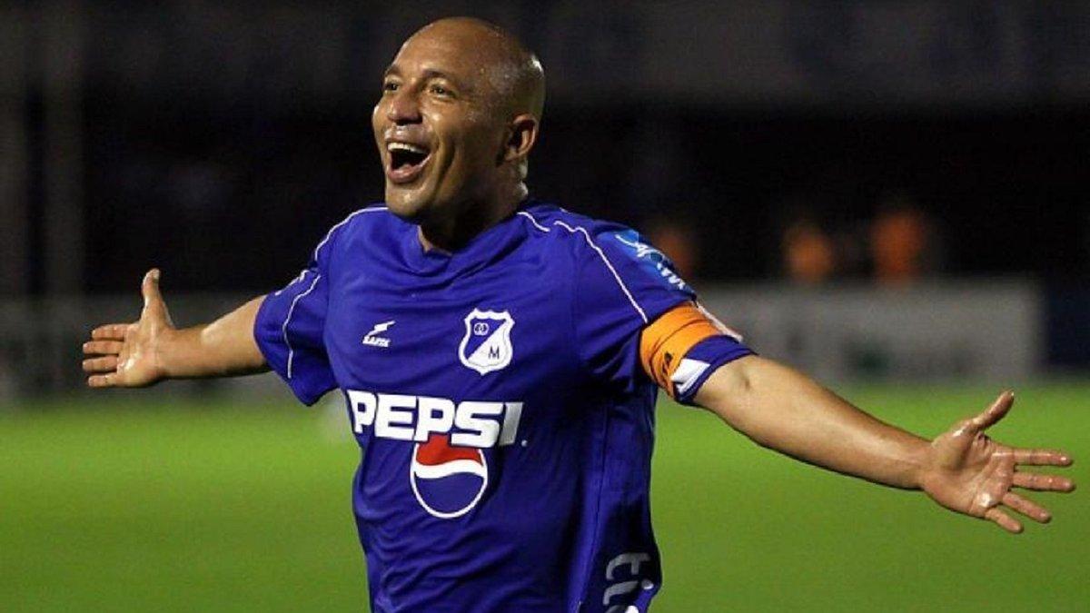 Помер 43-річний колумбійський футболіст – він кілька тижнів боровся з пневмонією
